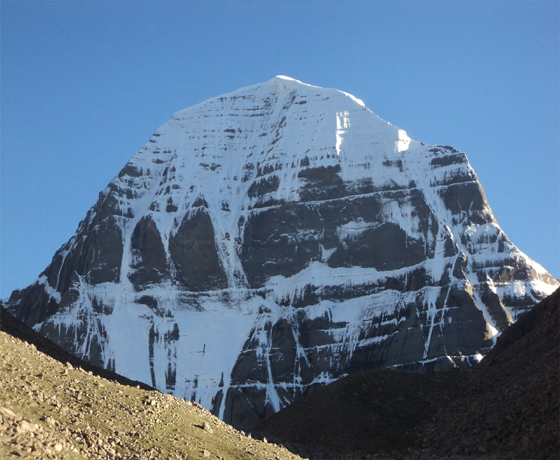 Holy Kailash Yatra by Helicopter on 2020